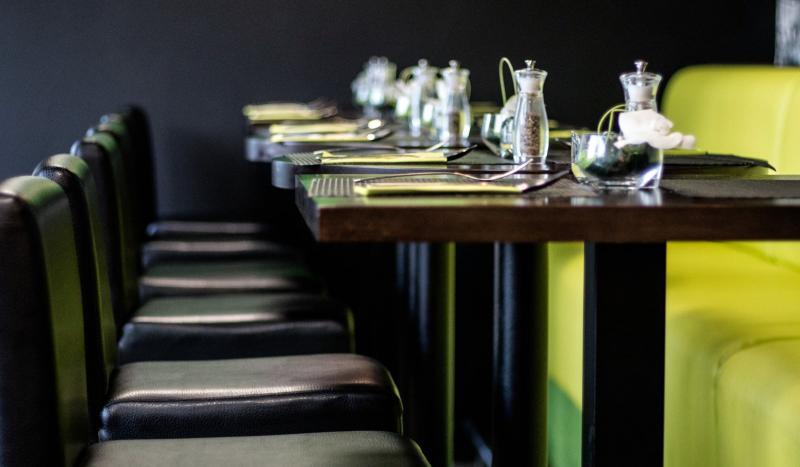 Restaurace Sleťák